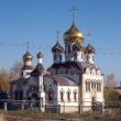 Туристический Маршрут №1 «г. Кирсанов — с. Вячка — с. Иноковка 1 — с. Иноковка 2»